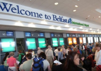 Belfast International Airport looks for 100 new employees