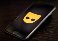 Grindr 'up for sale on security grounds'