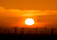 Renewables provided third of all UK power in 2018
