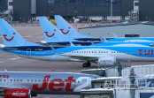 Tui travel firm warns Boeing grounding to hit earnings