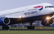 British Airways flight to Düsseldorf lands in Edinburgh by mistake