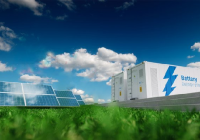 UK Businesses Offered Fully Funded Solar Energy and Storage Solution