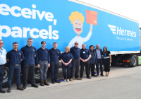 """Hermes Launches """"Road To Logistics"""" Scheme"""