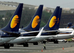 Jet Airways lenders begin bankruptsy proceedings