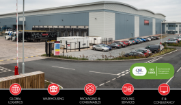 Amco Group – Helping To Protect The Environment