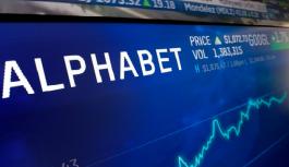 Google parent company announces 20% revenue increase