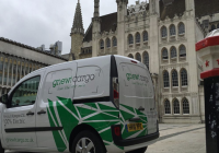 Gnewt makes its ten millionth 'zero-carbon' parcel delivery