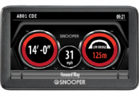Snooper help to stop bridge strikes with new Truckmate Bridge-Saver device