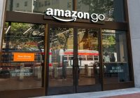 Amazon are Go! The internet giant launches its first till-free UK store