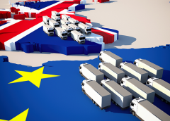 Brexit-effect sees surge in demand for express break bulk services