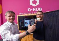 Start-up makes solar modules 'smart' with intelligent sticker