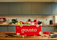 Gousto dinners produce 23% less carbon emissions than supermarkets
