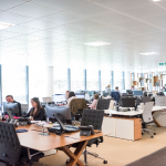 The Future of the Contact Centre