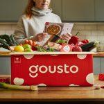 Gousto announces B Corp™ certification